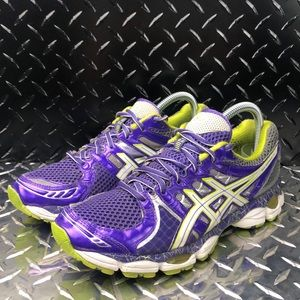 ASICS GEL NIMBUS 14 LIMITED EDTION